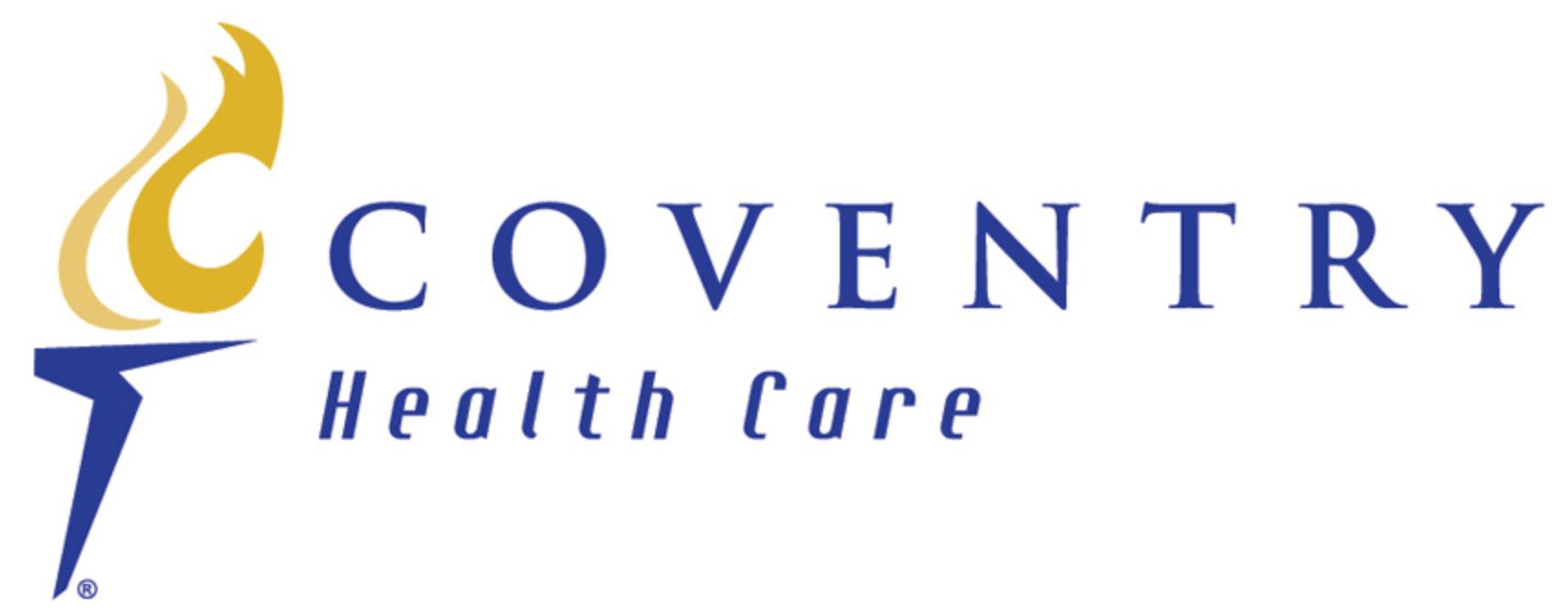 coventry health care logo elite pt