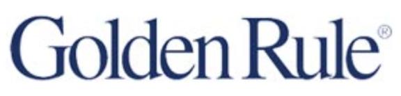 golden rule health insurance elite pt